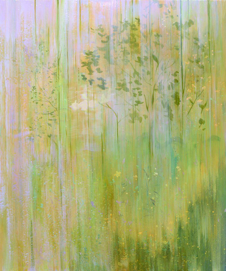 ミラーカーテン 06 | 林真衣